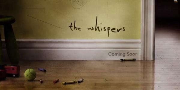 The Whispers DiziSmart Platin Ekranlarında!
