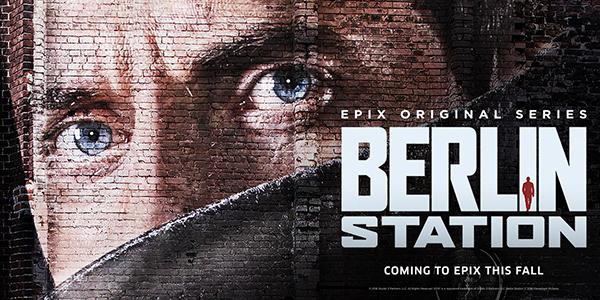 """Sıkı Bir Polisiye Dizi Uyarlaması Daha: """"Berlin Station"""""""