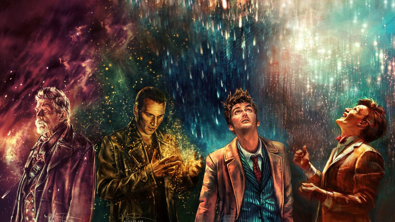 Doctor Who Sözlüğü