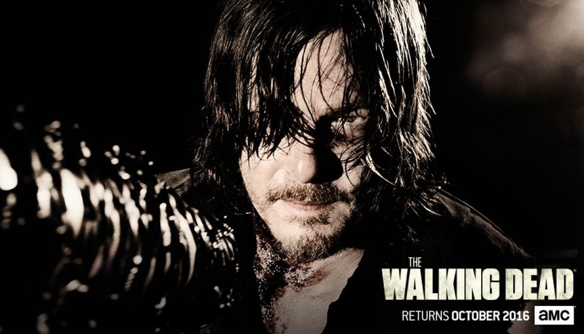 The Walking Dead'in 8.Sezonu Kesinleşti