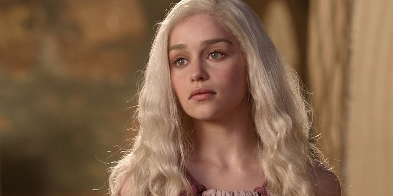 Game of Thrones'un Khaleesi'si Emilia Clarke, Yeni Star Wars Filminde