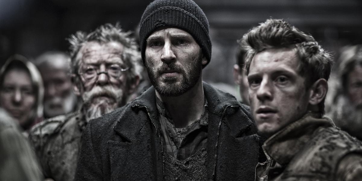 Snowpiercer Filminin Dizi Uyarlaması İçin Hazırlıklar Başladı