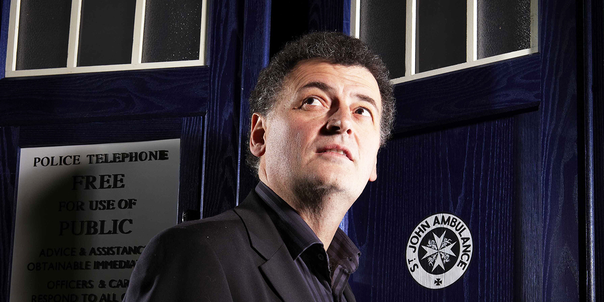 TARDIS'in Anahtarı El Değiştiriyor