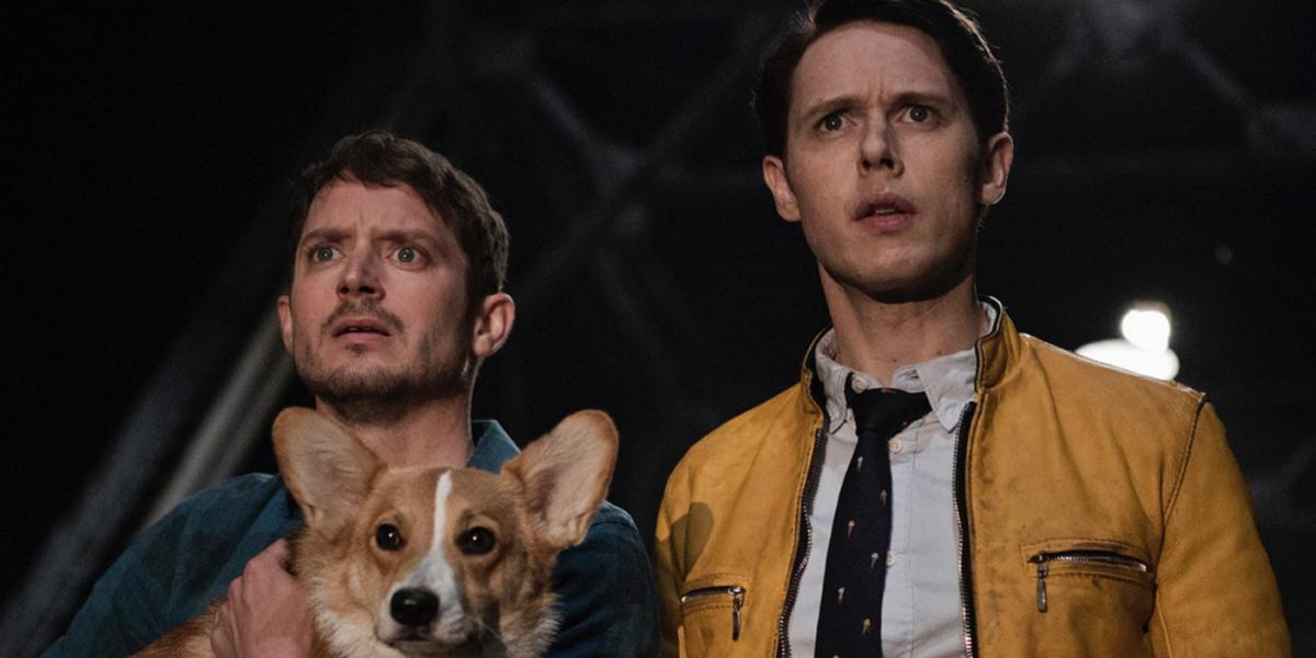 """""""Dirk Gently's Holistic Detective Agency"""" 2.Sezon Onayını Aldı"""