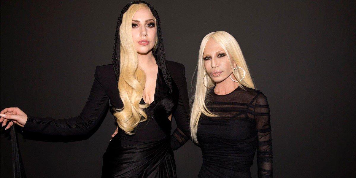 Lady Gaga American Crime Story'de Rol Alacak