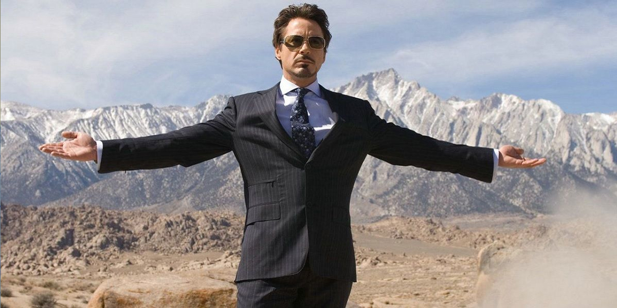 Robert Downey Jr.'dan Dizi Projesi