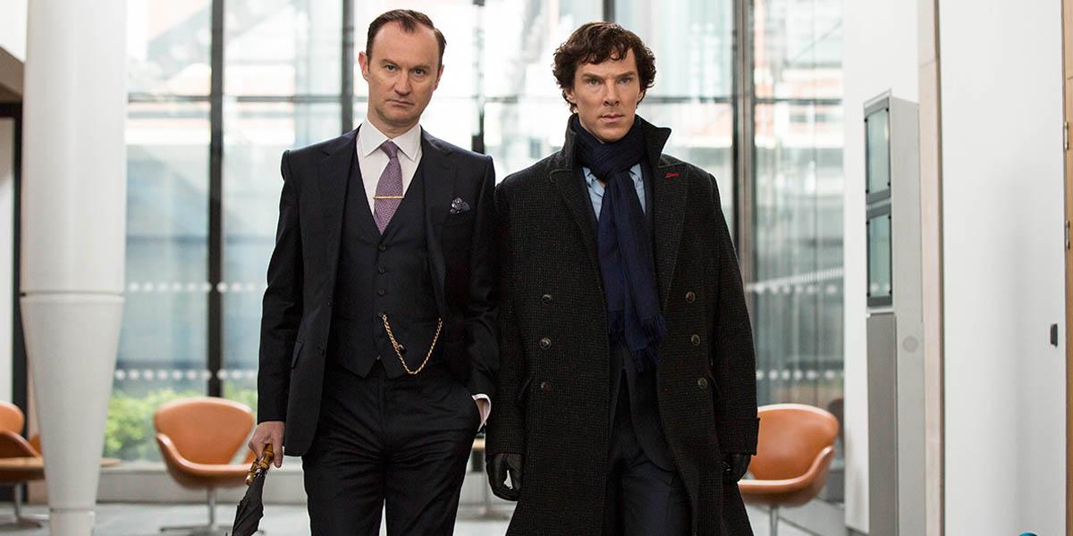 Sherlock'un 4.Sezon Finali Sinemada Gösterilecek