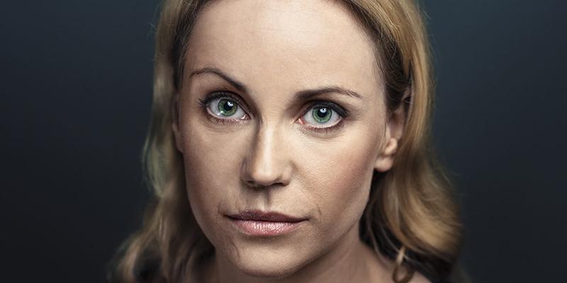 Sofia Helin: Şeytan İçimizde