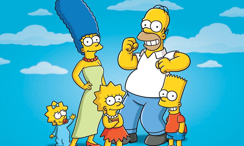 The Simpsons'a 30.Sezon Onayı Geldi