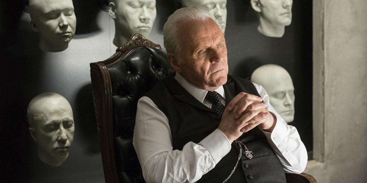 Dolores Üzerindeki Karanlık WestworldTeorisi Her Şeyi Değiştirebilir