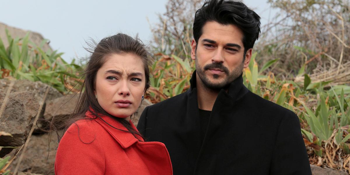 Kara Sevda'da Kemal ve Asu Evleniyor mu?