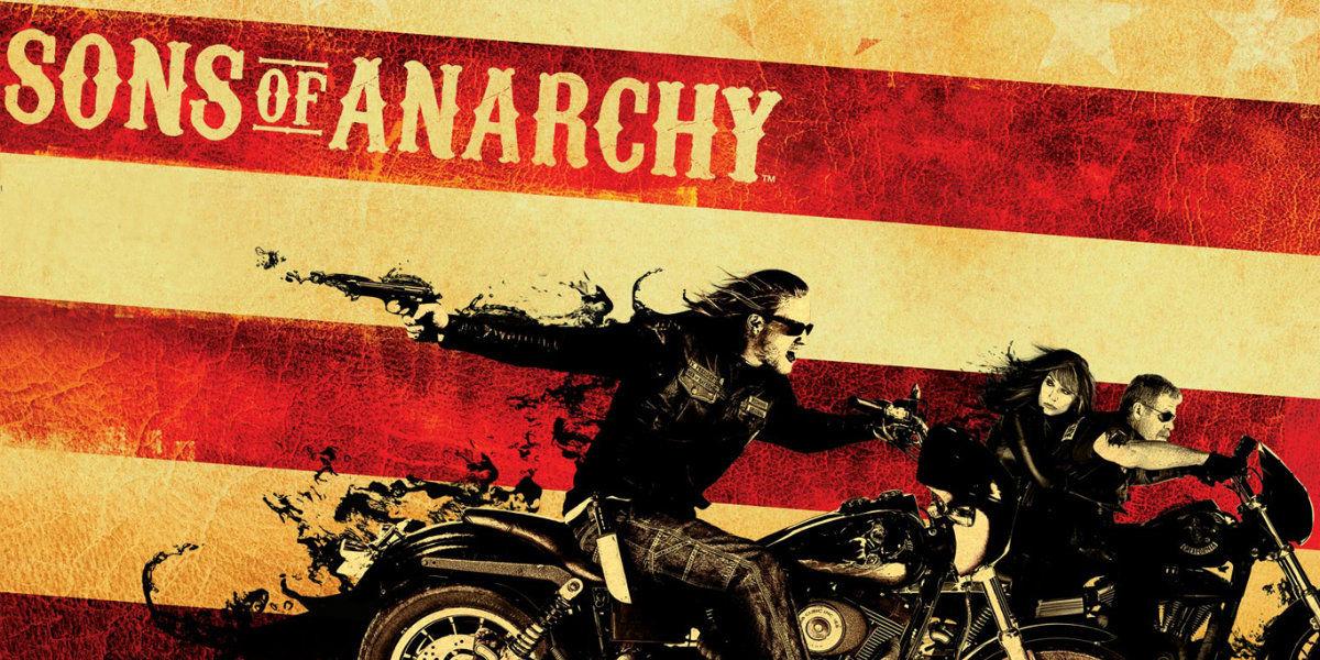 FX, Sons of Anarchy'nin Spinoff'u İçin Pilot Bölüm Siparişi Verdi