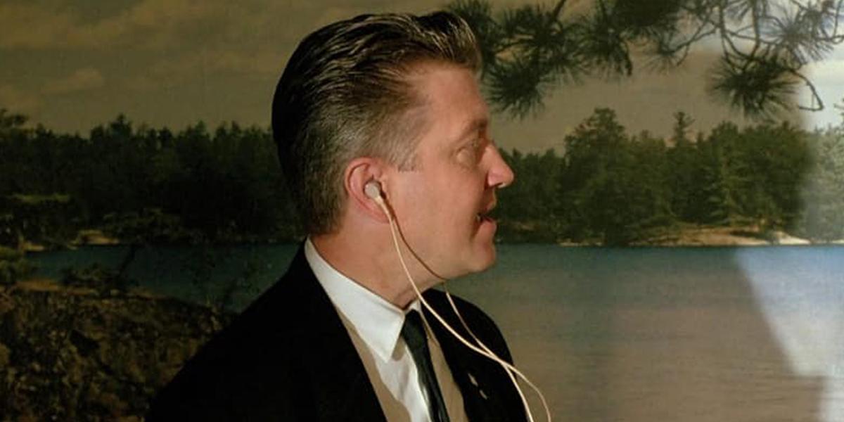 Ve David Lynch de Dedektif Gordon Olarak Yeni İkiz Tepeler'de!