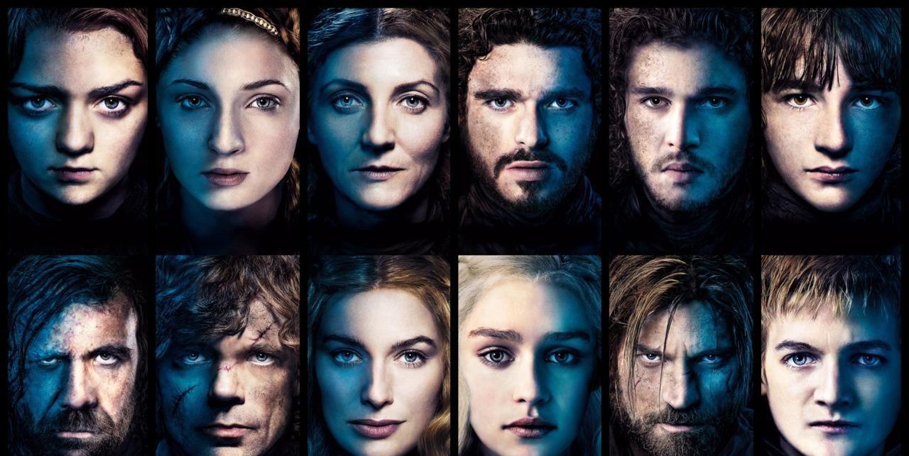 Game Of Thrones'un Cast Direktörü Oyuncu Seçme Süreçleri Hakkında Konuştu