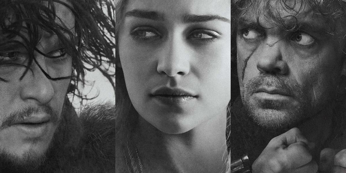 Game of Thrones Spinoff'unun Detayları Masada