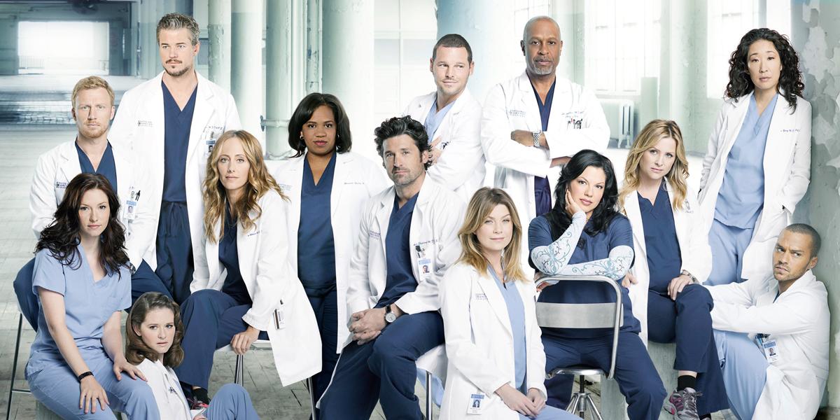 Grey's Anatomy 'de Bizi En Çok Üzen Ölümler | Melike Nur Özçatalkaya