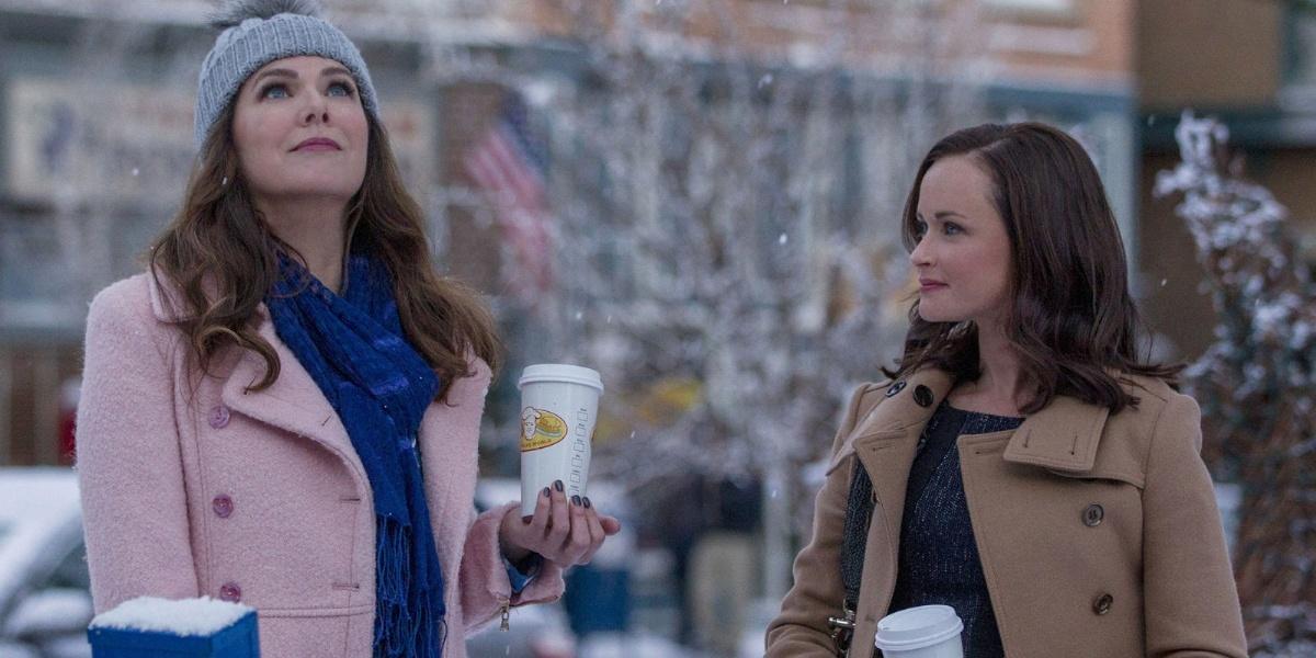 """""""Gilmore Girls: A Year in The Life""""tan Sonra Aklımıza Takılan ve Cevaplanması Gereken 10 Soru"""