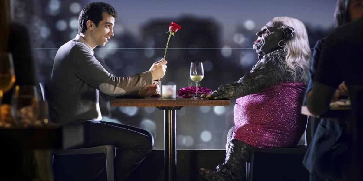 """Man Seeking Woman"" Dizisinden 3.Sezon Fragmanı"