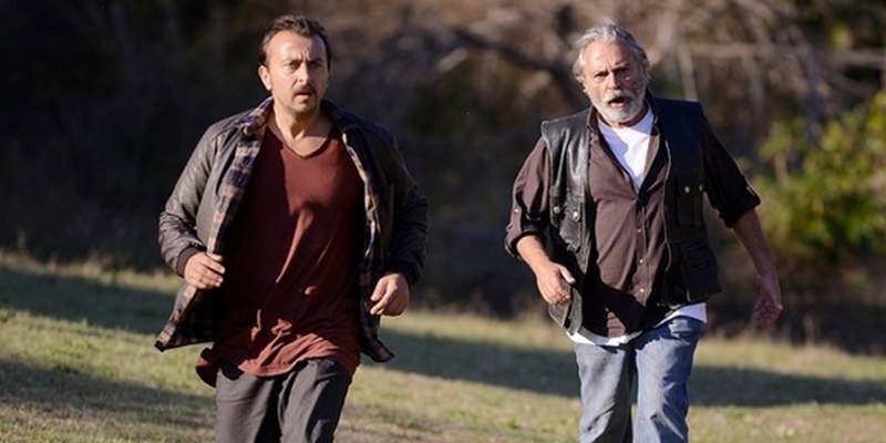 "BluTV'den İlk Yerli Online Dizi: ""Masum"""