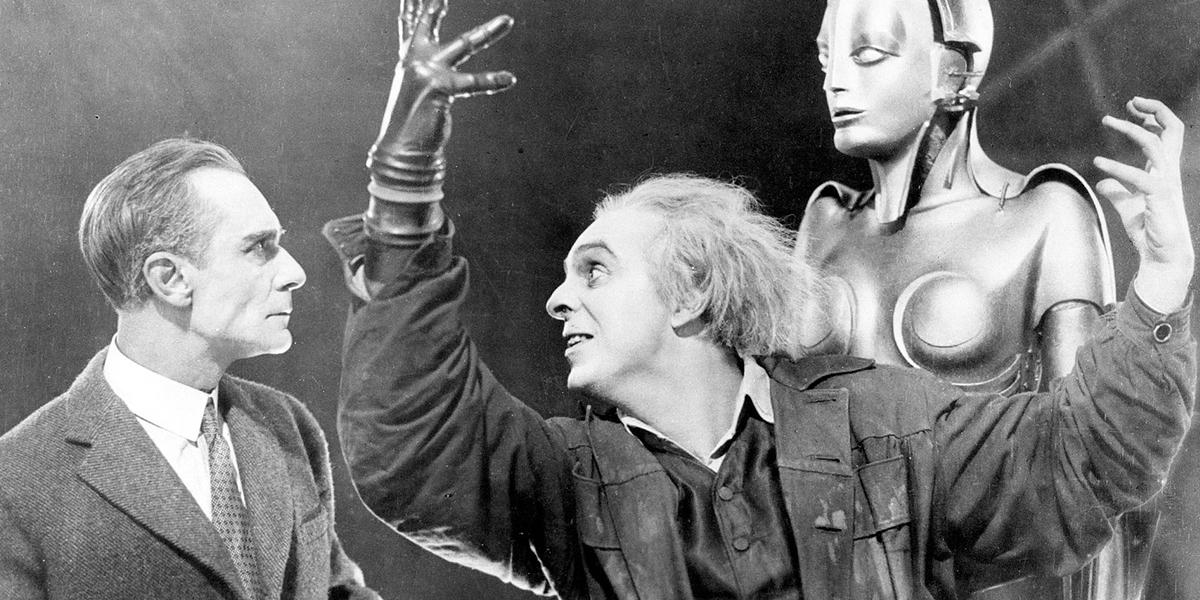 """Mr.Robot'un Yaratıcısı Sam Esmail'den """"Metropolis"""" Uyarlaması"""