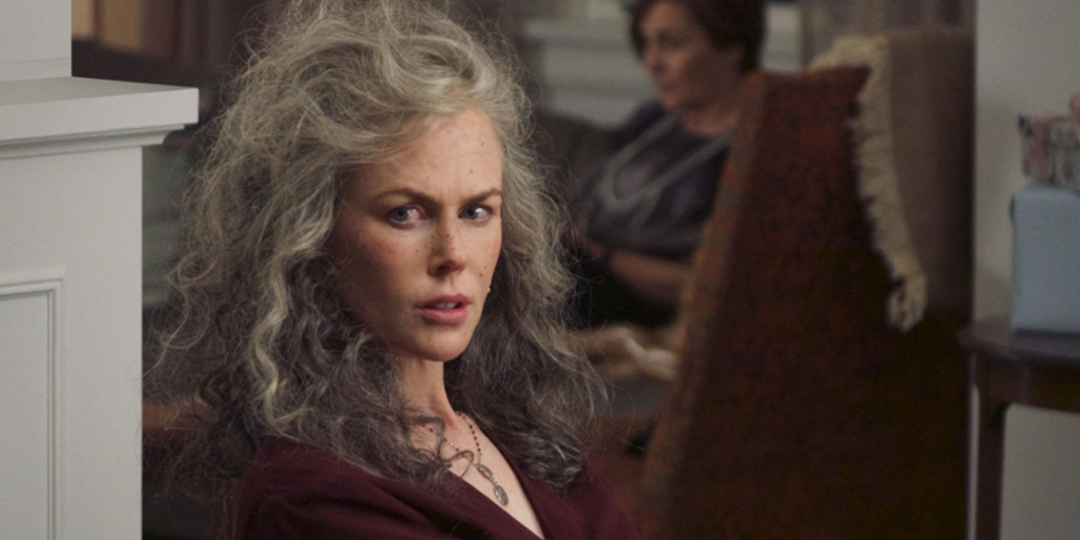 "Nicole Kidman ""Top Of The Lake""in 2.Sezonunda"