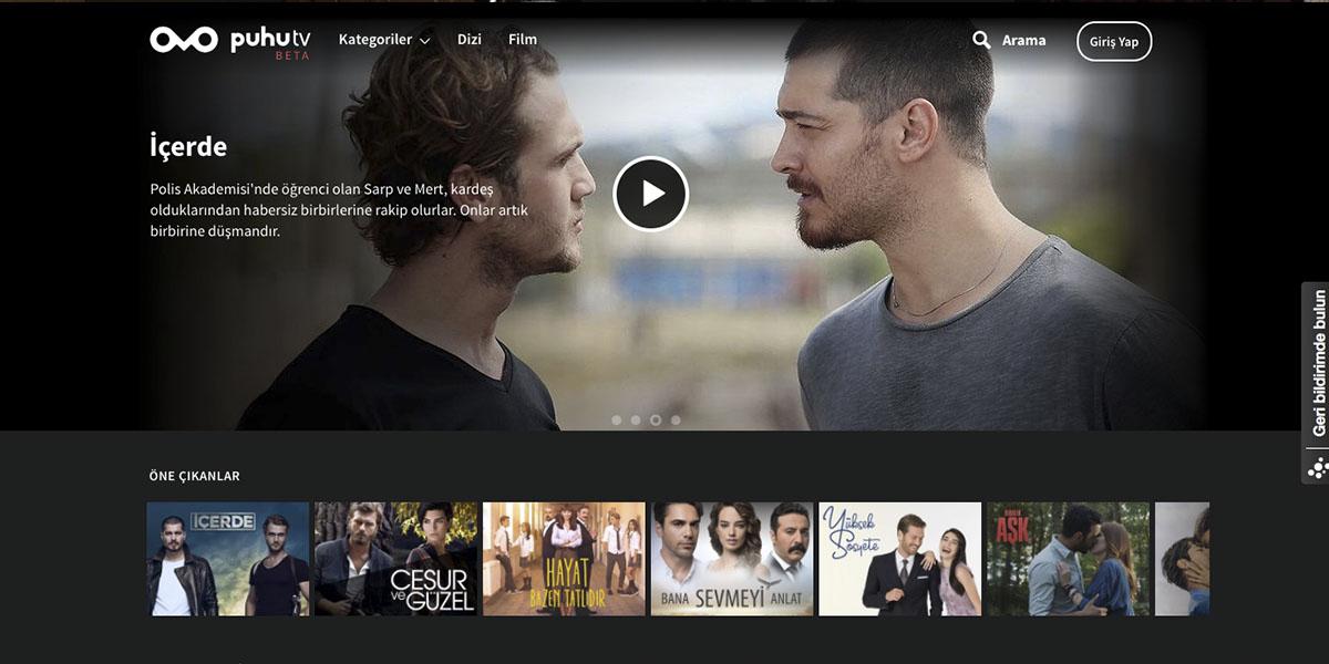 Doğuş Grubu, Televizyon Yayıncılığını Dijitale Taşıyor