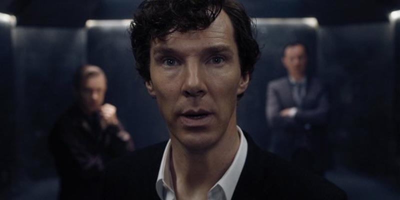 Sherlock'un 4.Sezonuna Günler Kala Yeni Bir Fragman Daha Geldi