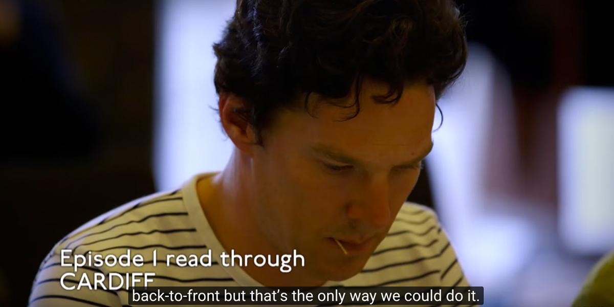 4.Sezonla Birlikte Sherlock Bitiyor mu?