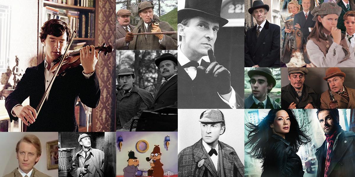 Dünden Bugüne Beyaz Camın Sherlock Holmes'ları | Koray Sarıdoğan