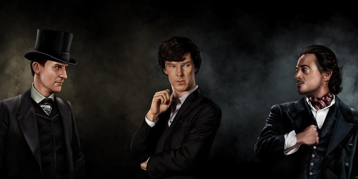 Sherlock mu, Holmes mü? | Algan Sezgintüredi