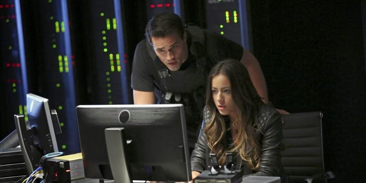 S.H.I.E.L.D Ajanları'nın Dijital Spin-Off'u Geliyor