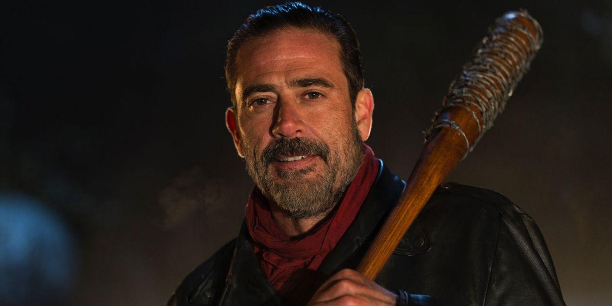Negan, The Walking Dead'e Dönüyor