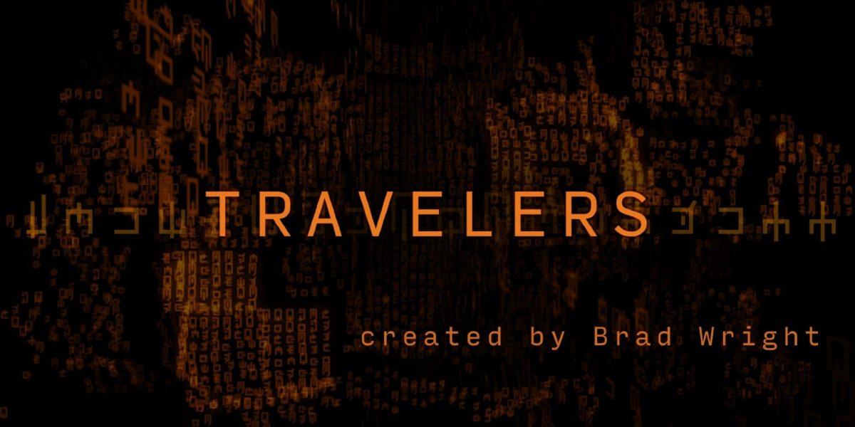 Netflix'in Yeni Bilimkurgusu Travelers'tan Yeni Fragman
