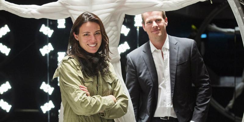 Westworld Ortak Yapımcıları Jonathan Nolan ve Lisa Joy'dan Diziye Dair Çarpıcı Açıklamalar