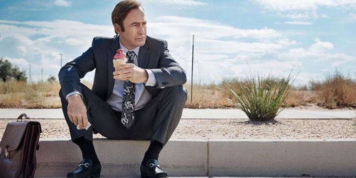 Better Call Saul 3.Sezonundan YeniFragman