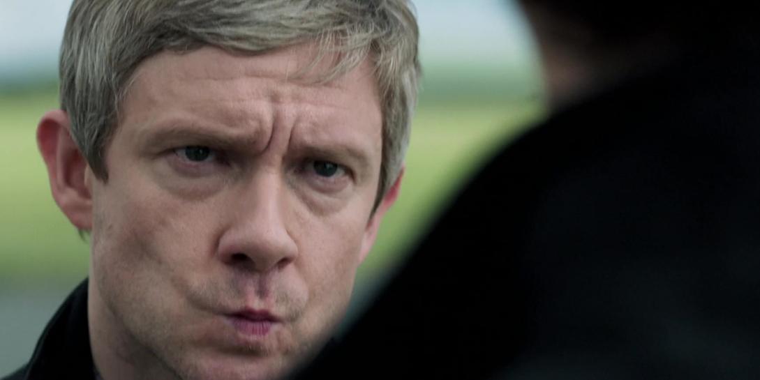 Sherlock'ta John Watson Olayına Sosyal Medya Tepkileri (Sherlock Spoiler'ı İçerir)