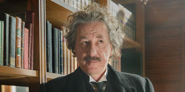 """National Geographic'in Einstein Dizisi """"Genius""""tan İlk Fragman"""