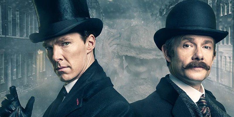 Sherlock'un Yaratıcısı Conan Doyle ile Benedict Cumberbatch Kuzen mi?