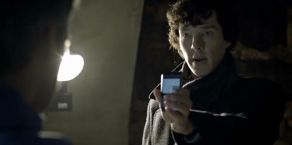 Sherlock S4B2'nin Twitter'daki Yankıları