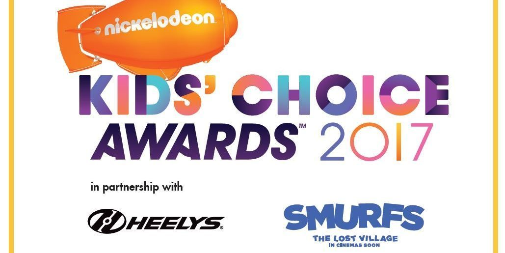 Nickelodeon's 2017 Kids' Choice Awards Töreninde Ev Sahipliğini Bu Yıl John Cena Üstleniyor
