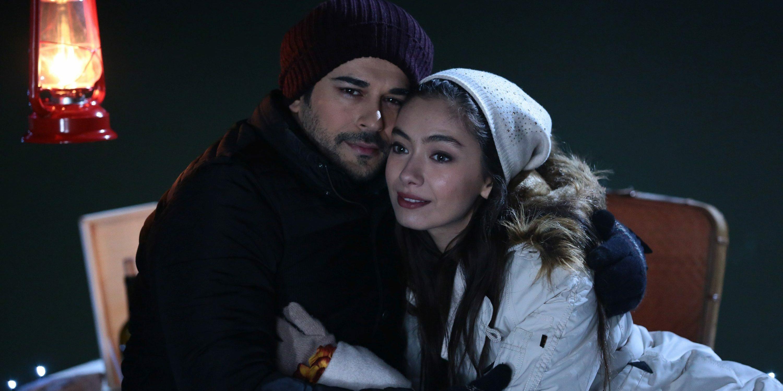 Kara Sevda: Kemal ve Nihan Yeni Bir Sınav Verecek