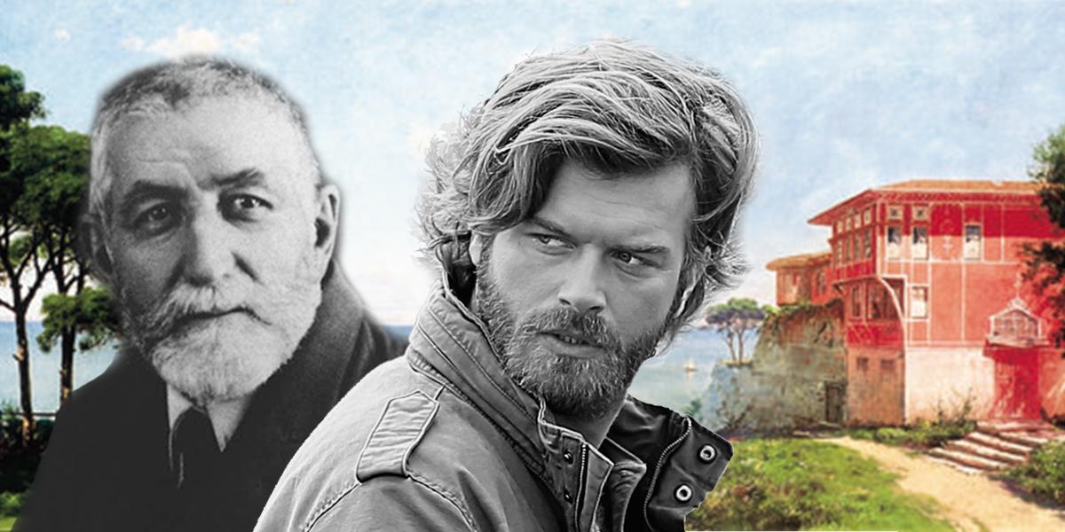 Hem Cesur Hem de Güzel Bir Sanat: Çengelköy'de Bir Konak | Pınar Uzunoğlu