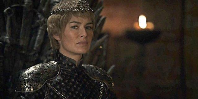 Game of Thrones'un Cercei'si Lena Headey Catwoman mı Olacak?