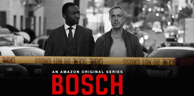 Bosch, 3. Sezona Hazır