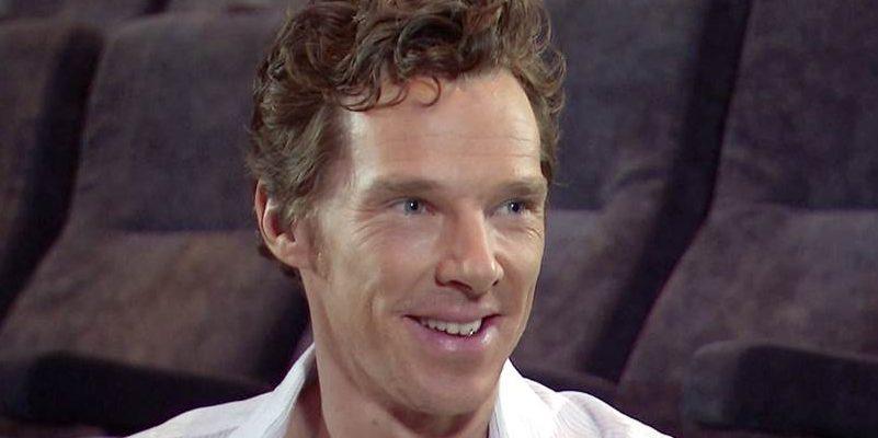 Benedict Cumberbatch, Yine Bir Edebiyat Uyarlamasında