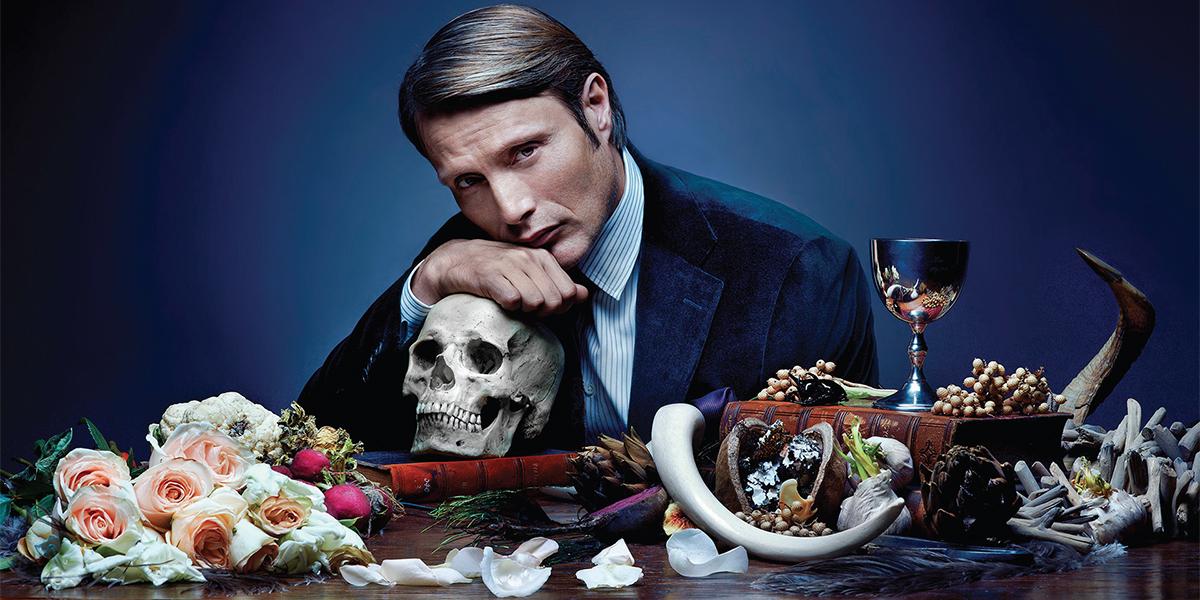 """Mads Mikkelsen: """"Hannibal Beni Hiç Terk Etmeyecek"""""""