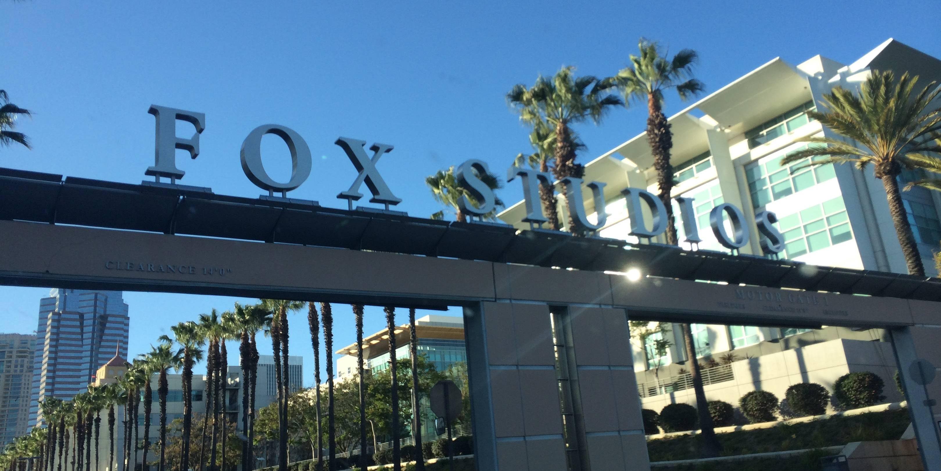 FOX Dizileri Los Angeles'ta Yükseliyor