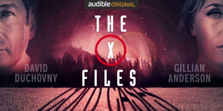 The X-Files Sesli Kitabıyla Geliyor