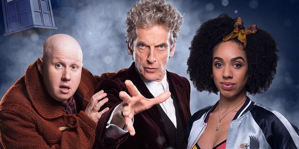 Doctor Who'da 10.Sezon Öncesi Bilmemiz Gereken 10İpucu | Gökhan Tosun