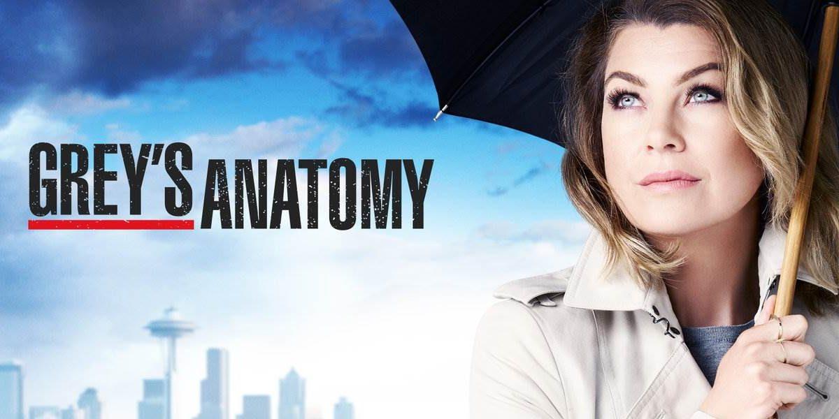 Yeni Grey's Anatomy Spinoff'u Geliyor